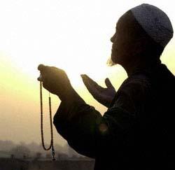Waktu yang baik Untuk Berdo'a