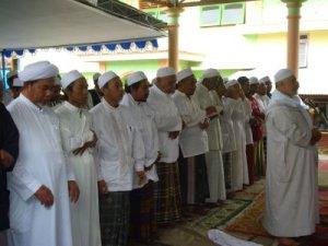 Sholat Berjama'ah