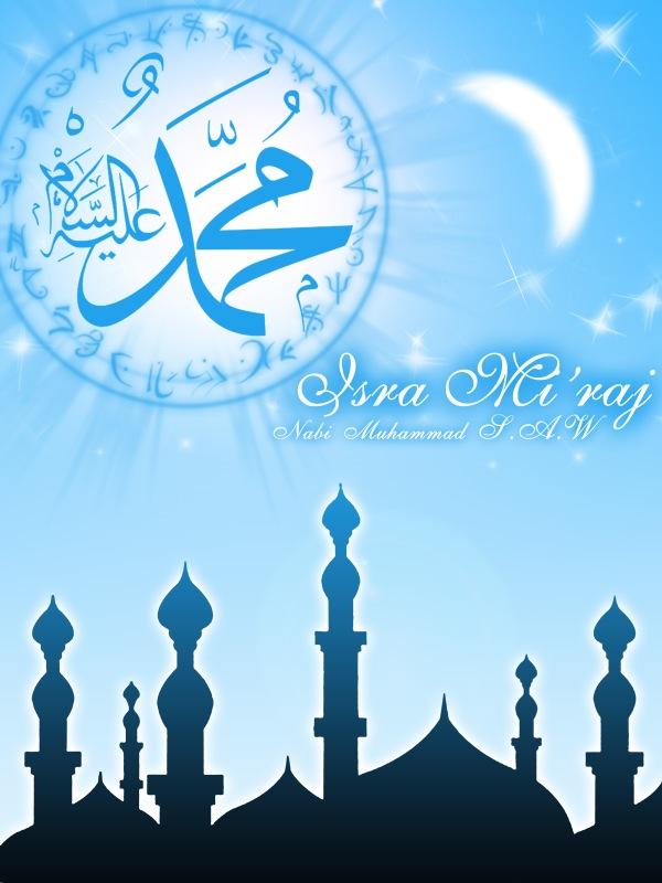 isra-miraj-an-nabi